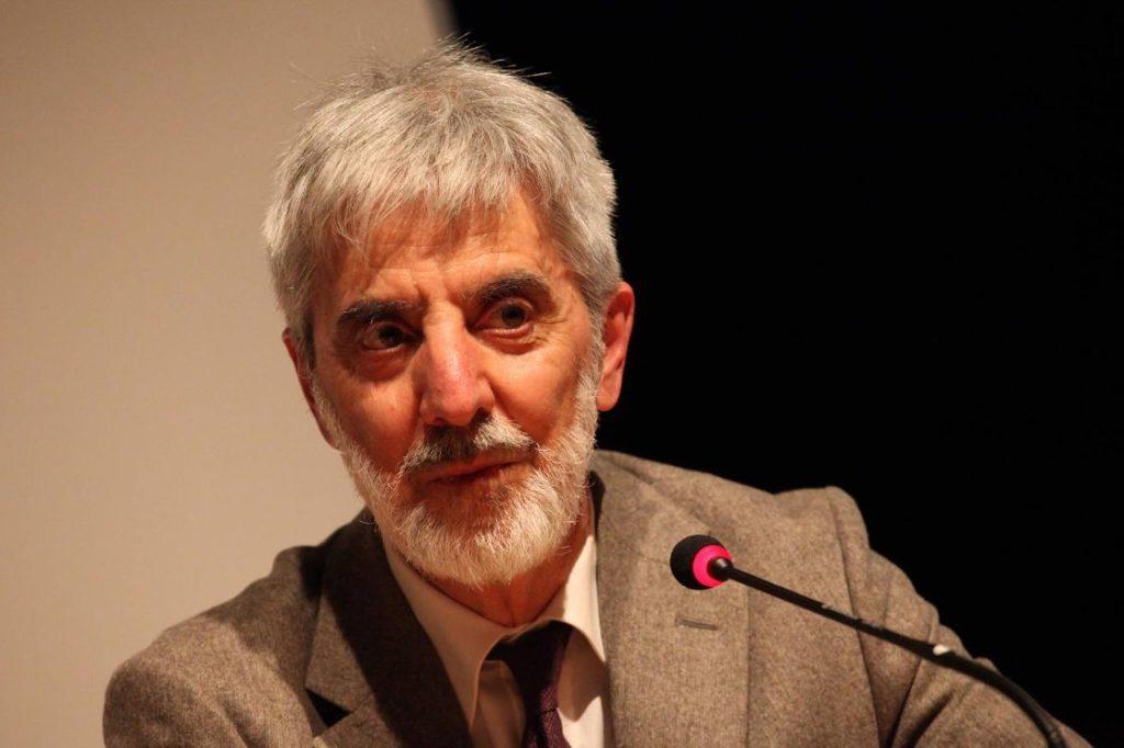 PIERO BIANUCCI, scrittore e giornalista scientifico- Per SCENE Rivolimusica e Polincontri