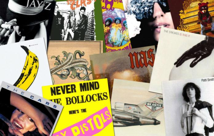 Qual è l'album di debutto rock più venduto di sempre?