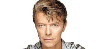 David Bowie moriva tre anni fa