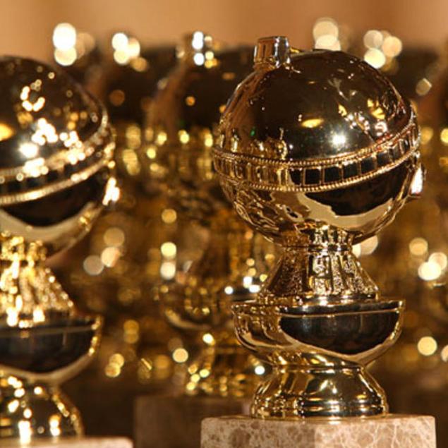 Bufera Golden Globes