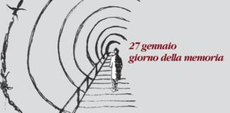 27 GENNAIO GIORNATA DELLA MEMORIA, SPETTACOLO ALL'ISTITUTO MUSICALE DI RIVOLI