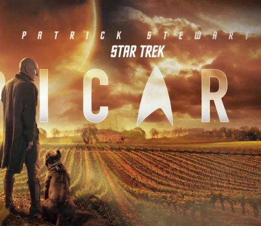 star treck picard