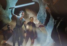 "Star Wars: le trame alternative de ""L'ascesa di Skywalker"""