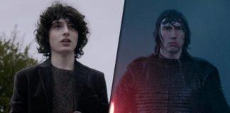 Star Wars: trovato l'attore per il giovane Ben Solo?