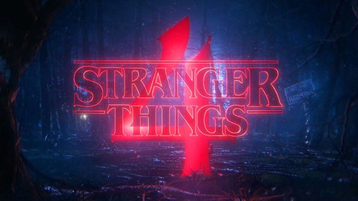 Stranger Things: le riprese inizieranno a breve
