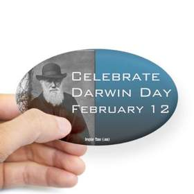 celebrazione dell'International Darwin Day