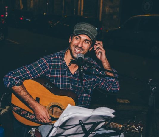 Intervista a Daniele Chiaramida