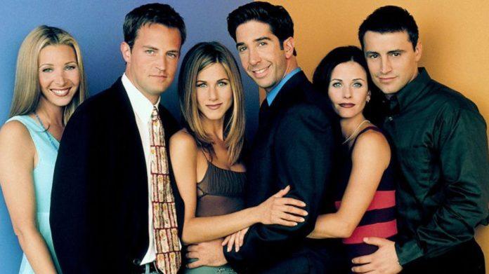 Friends: la reunion si farà con uno speciale su HBO