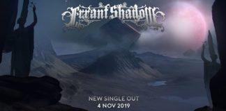 Errant Shadow: ascolta i due nuovi singoli