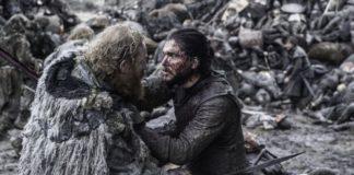 Game of Thrones: il destino di Jon e Tormund