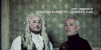 """""""Moi, Marais!"""" Lorenzo Bassotto e Alberto Rasi e Ro"""