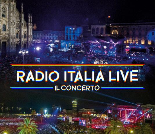 radio italia live 2020 il concerto