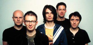 Radiohead: la band si prende un anno di pausa