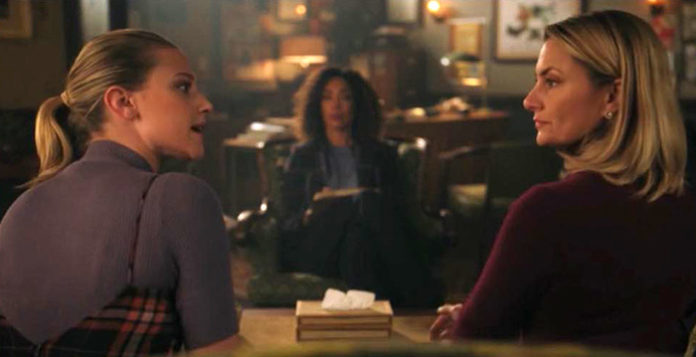 Riverdale: riassunto puntata 4x08