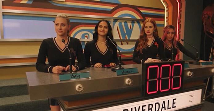 Riverdale: riassunto puntata 4x11