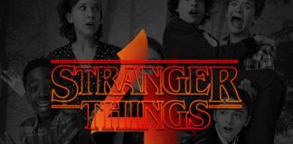 Stranger Things: la quarta stagione sarà divisa in due parti