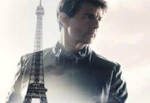 Venezia: Tom Cruise