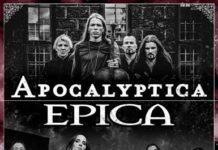 apocalyptica ed Epica