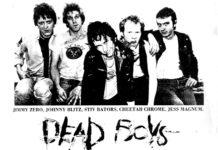 i Dead Boys