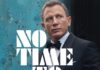 James Bond: Time to Die