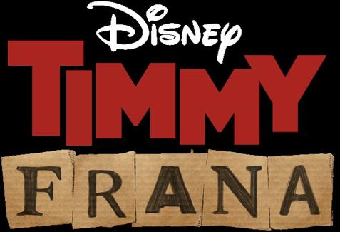 Timmy frana film che uscirà il 24 marzo in streaming su Disney+