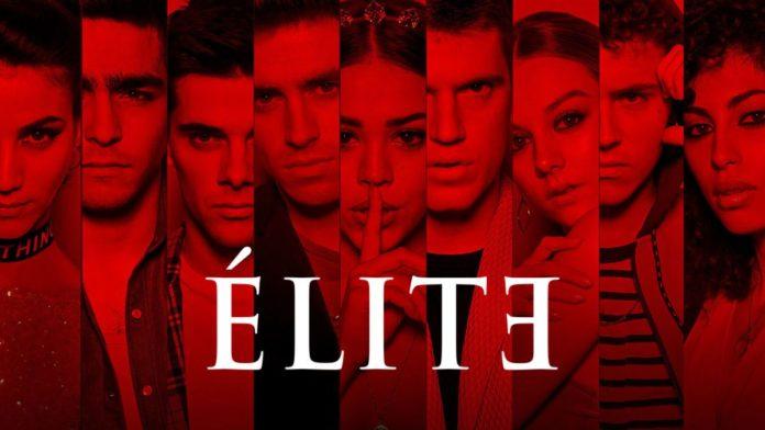 Elite: quando esce la quarta stagione?