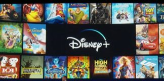 Disney+ dal 24 marzo 2020 in Italia - articolo di Loredana Carena