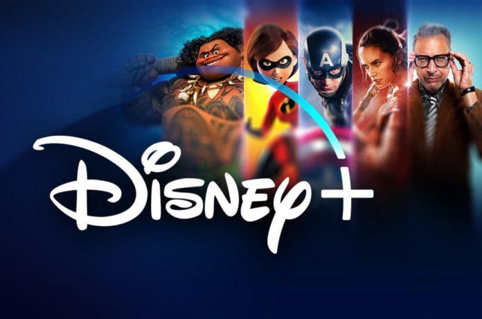 catalogo Disney+ di Giugno 2020