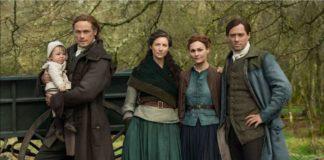 Serie tv: 5 motivi per guardare Outlander