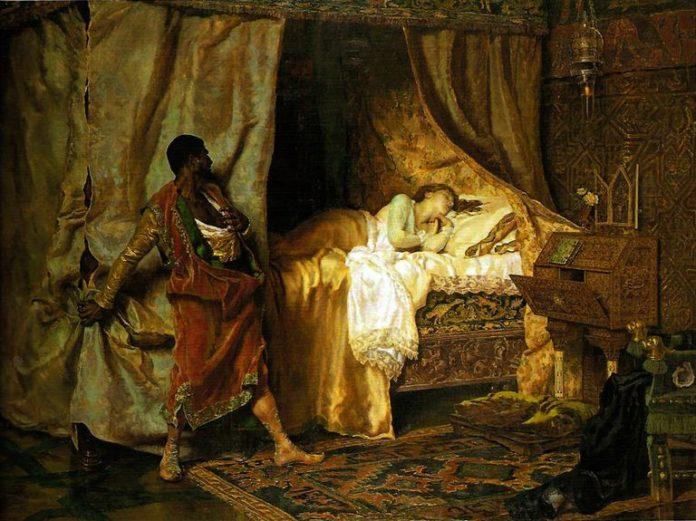 Otello di Shakespeare