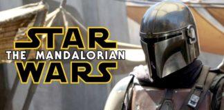 The Mandalorian il 22 marzo su Italia1- articolo di Loredana Carena -
