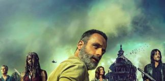 The Walking Dead: cancellato il finale