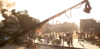 Westworld: dietro le quinte della serie tv