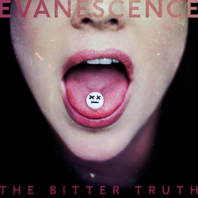 Evanescence: esce il singolo