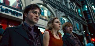 Harry Potter e i doni della morte parte 1