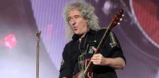 Brian May: la causa dell'emergenza sanitaria è...