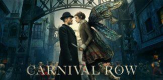 Carnival Row: la recensione della serie tv di Amazon Prime