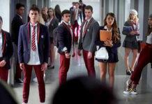 Elite: anticipazioni della quarta stagione