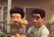 Autismo e cortometraggio Float della Pixar per Disney+ - articolo di LOREDANA CARENA -
