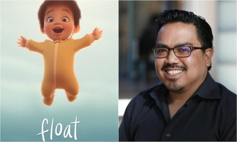 BOBBY RUBIO, scrittore e regista del cortometraggio FLOAT - articolo di Loredana Carena -
