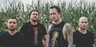 "Trivium: esce oggi il nuovo album ""What The Dead Men Say"""