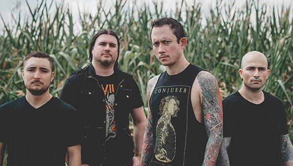 Trivium: esce oggi il nuovo album