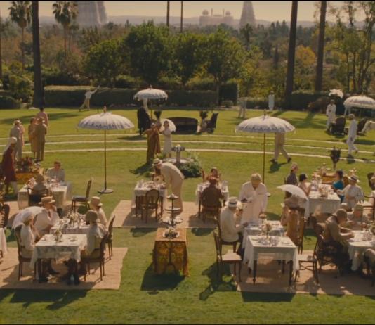 Westworld: tutti i parchi della serie tv