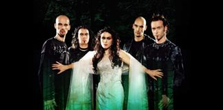 "Within Temptation: a breve il nuovo singolo ""Entertain You"""