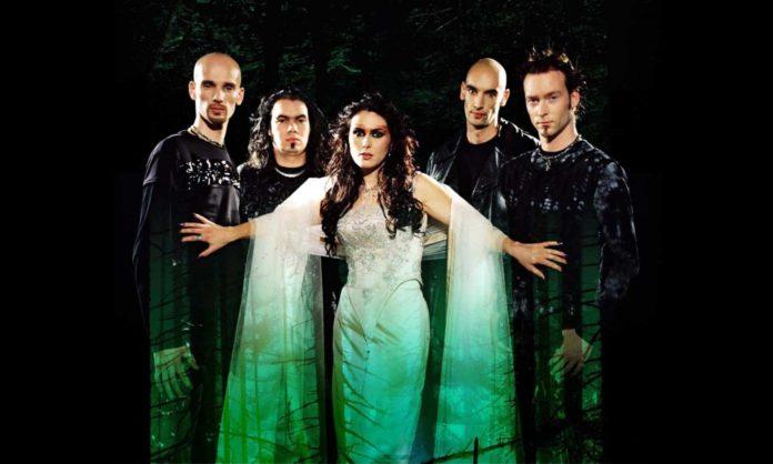 Within Temptation: a breve il nuovo singolo