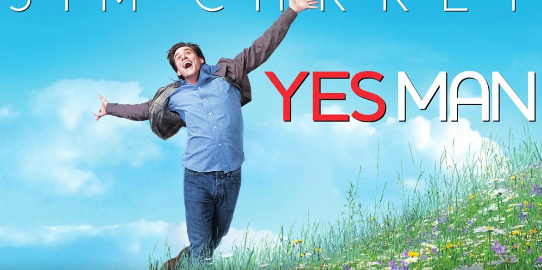 Yes Man - recensione del divertente film con Jim Carrey
