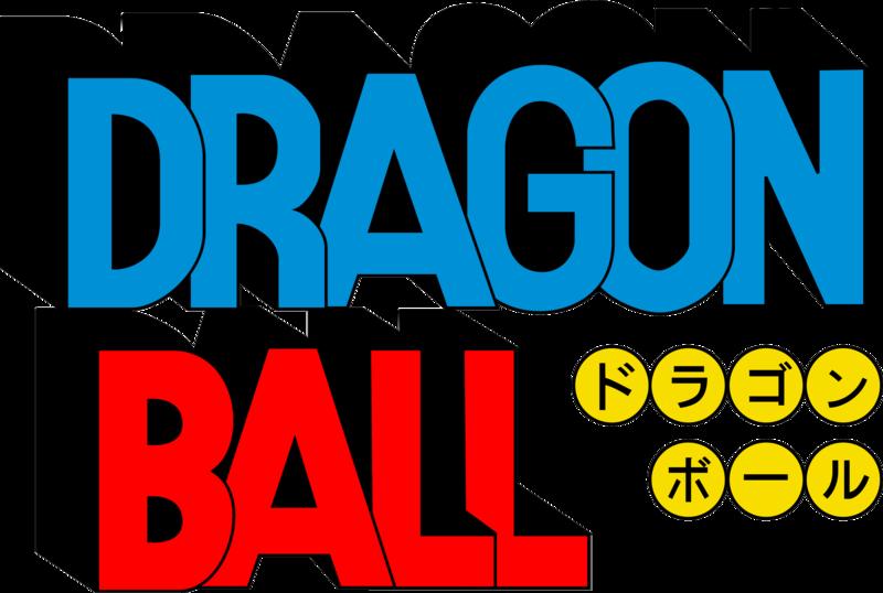 Il logo della prima serie di Dragon Ball, Oriente a ruota libera, Kevin Schettino