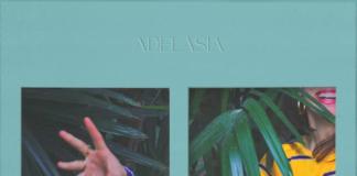 Copertina Adelasia Acqua