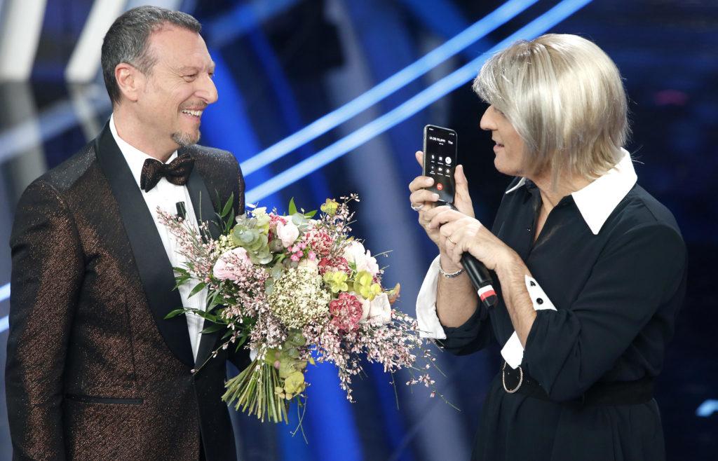 Fiorello compie 60 anni, Jovanotti: 'il più grande uomo di spettacolo'