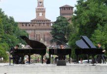 Piano City Milano 2020 in streaming